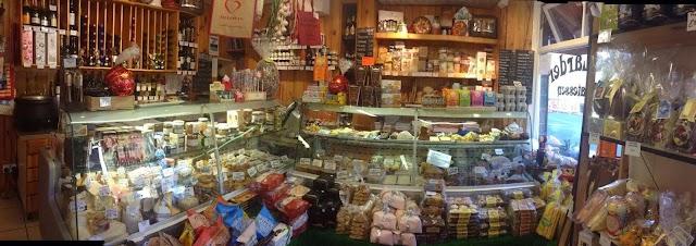 The Larder Delicatessen