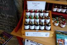 Kraze Legz Vineyard and Winery, Kaleden, Canada