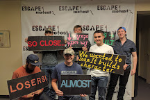 Escape Modesto, Modesto, United States