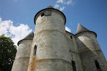 Chateau des Tourelles, Vernon, France