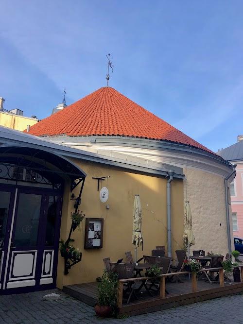 Tallinn Horse Mill