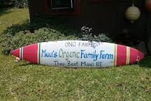 ONO Organic Farms, Hana, United States