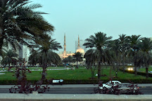 King Faisal Mosque, Sharjah, United Arab Emirates