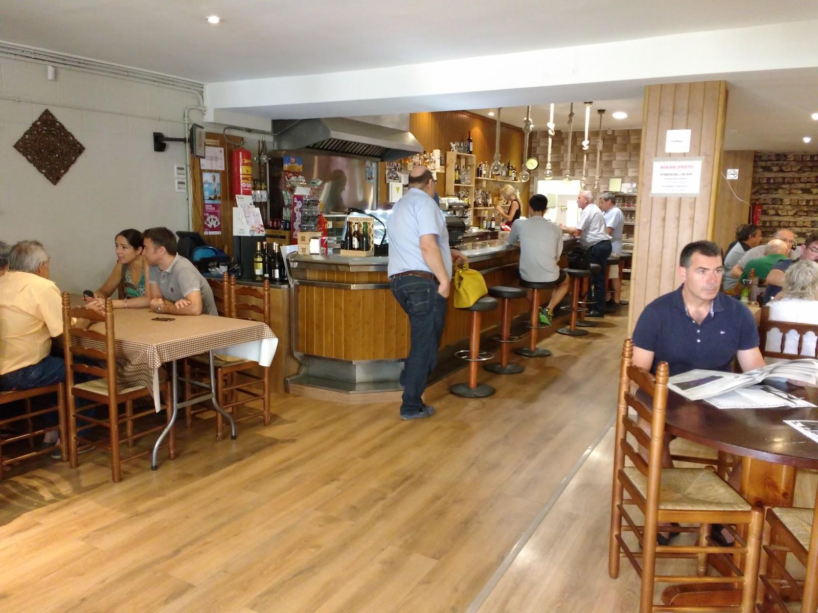 La Taverna d'en Sidoro