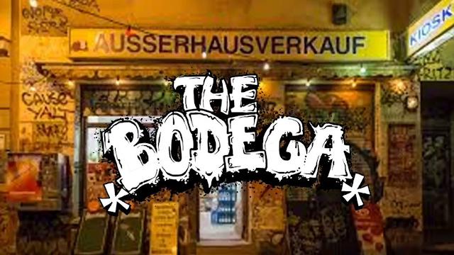 The Bodega Vintage