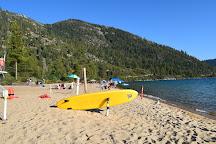 Action Watersports at Timber Cove Marina, South Lake Tahoe, United States