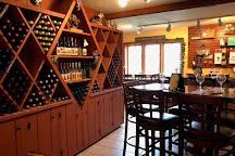 Wyandotte Winery, Columbus, United States