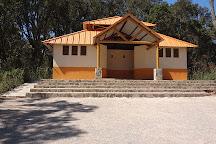 Bioparque Estrella Mexico, Ixtlahuaca de Rayon, Mexico