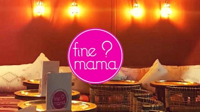 Fine Mama?