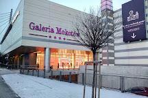 Galeria Mokotow, Warsaw, Poland