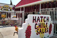 Hatch Chile Sales, Hatch, United States