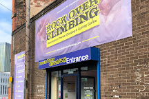 Rock Over Climbing, Manchester, United Kingdom