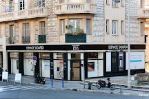 Espace Soardi, Nice, France
