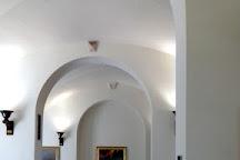 Le musée de l'Annonciade, Saint-Tropez, France