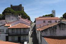 Museu Iberico da Mascara e do Traje, Braganca, Portugal