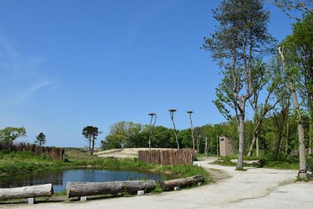 Het Zwin Natuur Park
