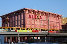 Alexa, Berlin, Germany