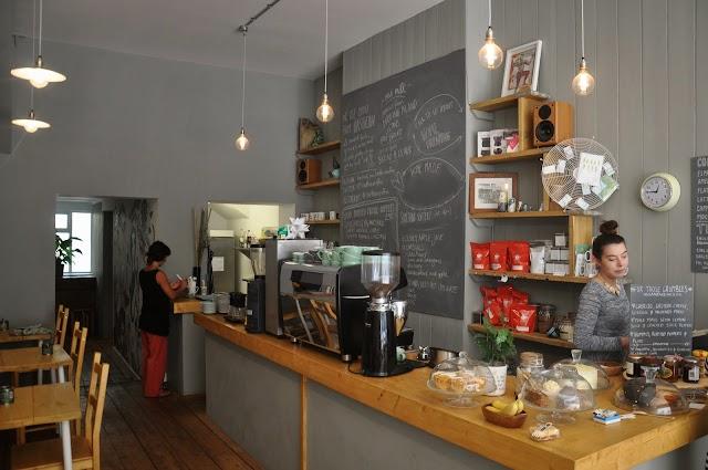 Southsea Coffee Co