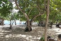 Plage de l'Autre Bord, Le Moule, Guadeloupe