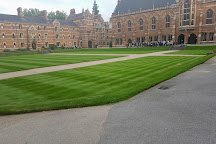 Keble College, Oxford, United Kingdom
