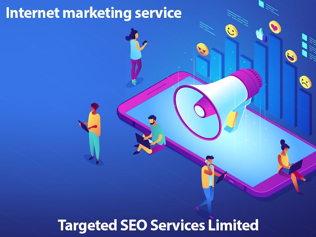 Liverpool Internet Marketing Services - Targeted SEO Serivces Limited.