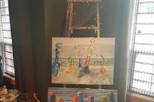 Will Enns Art Studio, Summerland, Canada
