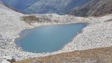 Ansoo Lake آنسو جھیل Naran