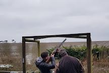 Martin Gorse Wood Clay Pigeon Club, Martin, United Kingdom