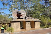 Brisbane Water National Park, Kariong, Australia