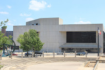 Des Moines Civic Center, Des Moines, United States