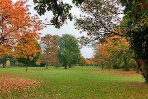 Cherry Hinton Hall Park, Cambridge, United Kingdom