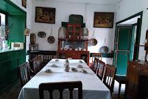 Casa Museo Quevedo Zornoza, Zipaquira, Colombia