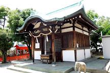 Kiyomorizuka, Kobe, Japan
