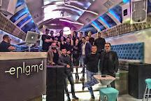 Enigma Club, Fira, Greece
