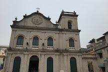 St. Lazarus Church, Macau, China