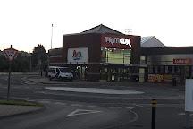 Ards Shopping Centre, Newtownards, United Kingdom