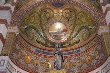 Basilique Notre-Dame de la Garde, Marseille, France