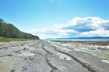 Ile aux Lievres, Riviere du Loup, Canada