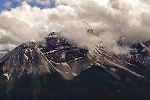 Paget Peak, Yoho National Park, Canada