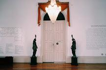 Museu de Arte de Belem (MABE), Belem, Brazil