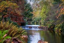 Mount Usher Gardens, Ashford, Ireland