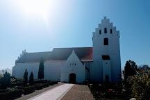 Aunslev Kirke, Nyborg, Denmark