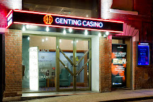 Genting Casino Bournemouth, Bournemouth, United Kingdom