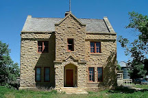Fort Wallace Museum, Wallace, United States