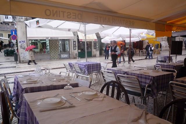 Destino Restaurante
