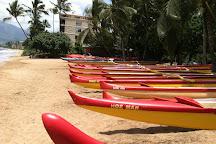 Kihei Canoe Club, Kihei, United States
