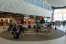 Shopping Center Veturi, Kouvola, Finland