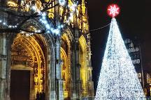 St. Maclou's Church, Rouen, France