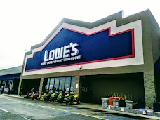 Lowe's Home Improvement washington-dc USA