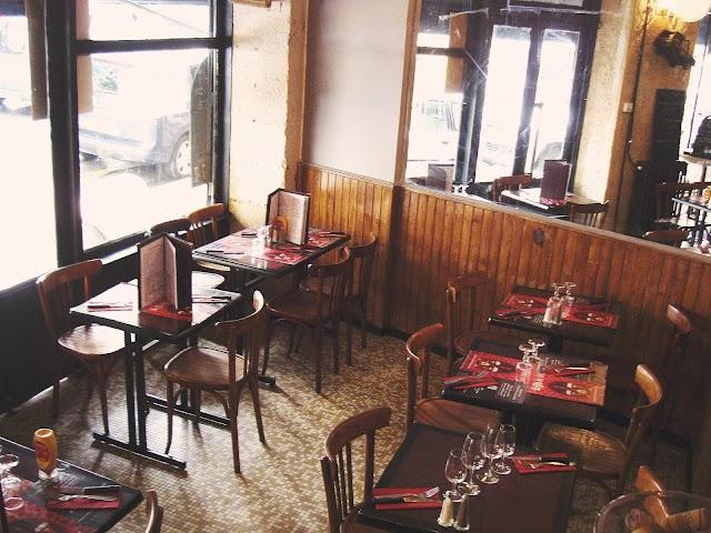 Landon Cafe